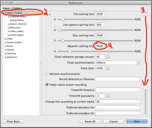 VLC 2 x Mac Stutter – the fix | mattgadient com