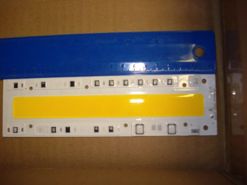 "150W ""Smart IC"" led (110v) - front"