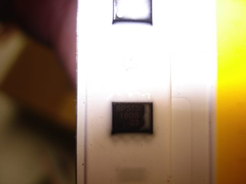 """150W """"Smart IC"""" led (110v) - BP5132H / 16D57K / G29B"""