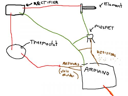 Arudino Wind Turbine Wiring Diagram