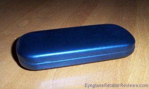 39 Dollar Glasses - Sept 2006 order - The Case