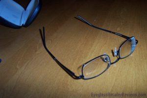 39 Dollar Glasses - Sept 2006 order - The Glasses Themselves