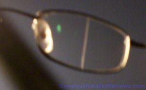 39 Dollar Glasses - Sept 2006 order - New scratch #1