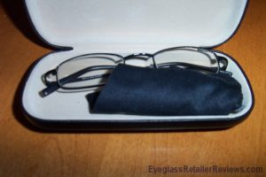 39 Dollar Glasses - Sept 2006 order - Glasses in the Case