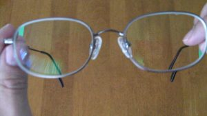 Examining the GlassesShop AR coating from yet another angle