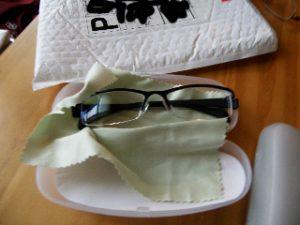 IowaStaters Zenni Glasses opened up